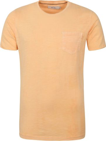 Shiwi T Shirt Marc Orange