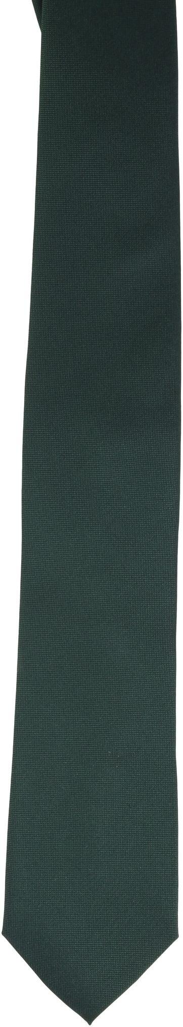 Silk Tie Green K81-22