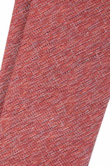 Silk Tie Red K81-1