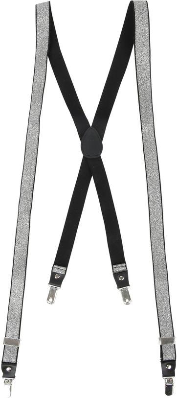 Silver Suspenders