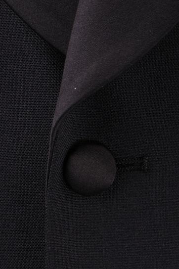 Detail Smoking Wol Blend