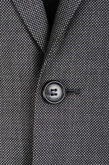 Suit Dark Grey Proculus