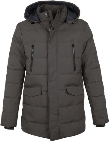 Suitable Alex Jacket Grey