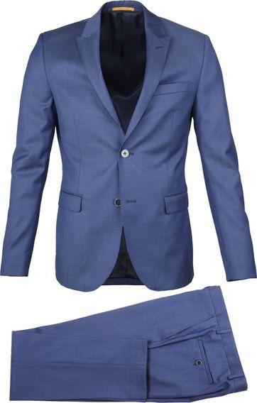 Suitable Anzug Strato Royal