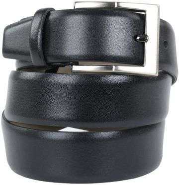 Suitable Belt Black