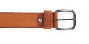 Suitable Belt Casual Cognac 001