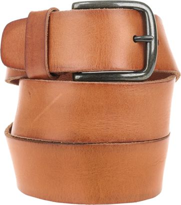 Suitable Belt Casual Cognac 001