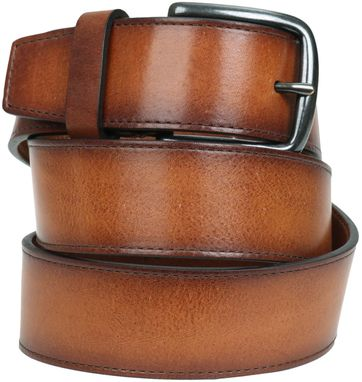 Suitable Belt Casual Cognac 310
