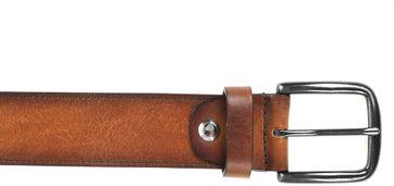 Suitable Belt Casual Cognac 310