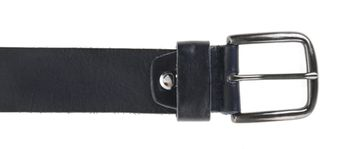 Suitable Belt Casual Dark Blue 003