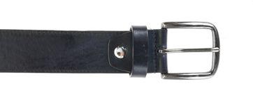 Suitable Belt Casual Dark Blue 313