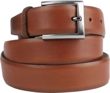 Suitable Belt Cognac