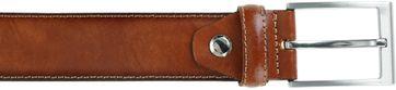 Suitable Belt Cognac 316