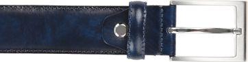 Suitable Belt Dark Blue 317