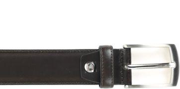Suitable Belt Dark Brown 306