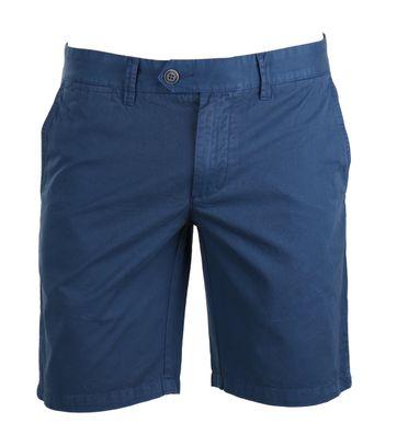 Suitable Bermuda Shorts Dunkelblau