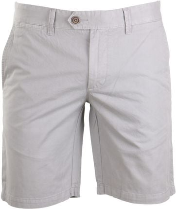 Suitable Bermuda Shorts Grau