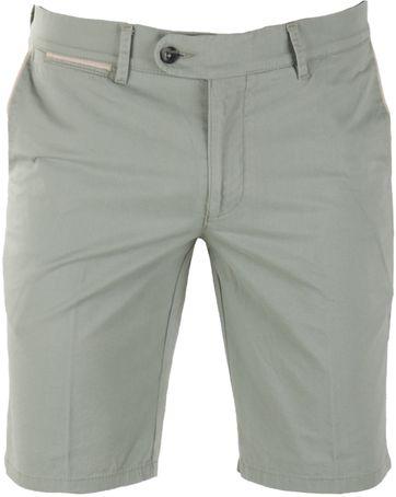 Suitable Bermuda Shorts Grün