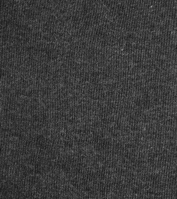 Suitable Bio-Baumwolle Socken Dunkelgrau 6-Pack