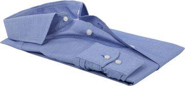 Suitable Blauw Overhemd