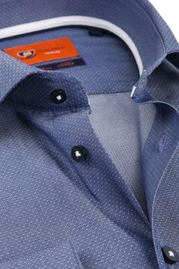 Suitable Blauw WS Hemd