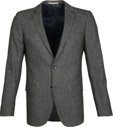 Suitable Blazer Aclave Birdseye