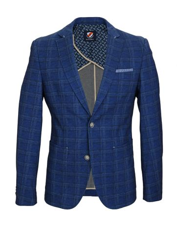 Suitable Blazer Agde Dunkelblau