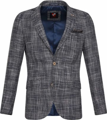 Suitable Blazer Arhus Melange