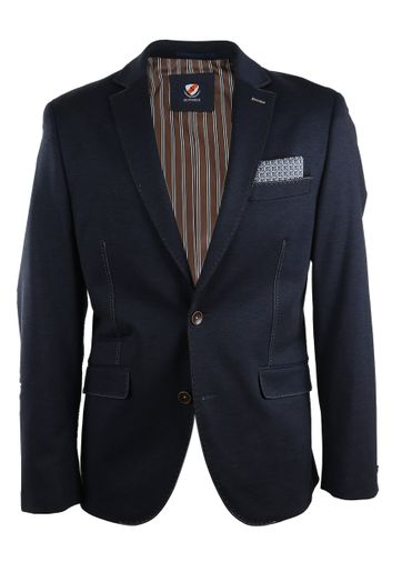 Suitable Blazer Arl Navy