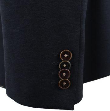 Detail Suitable Blazer Arl Navy