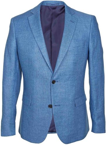 Suitable Blazer Biot Blau