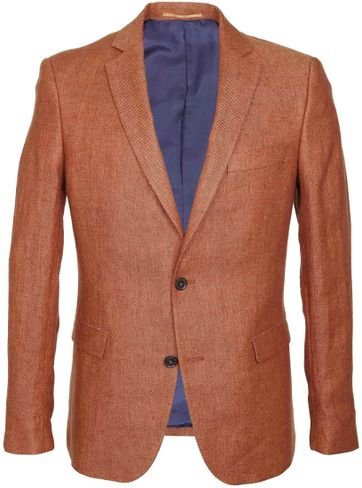 Suitable Blazer Biot Brique