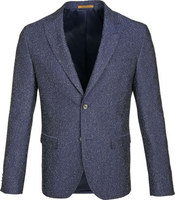 Suitable Blazer BWA Dunkelblau