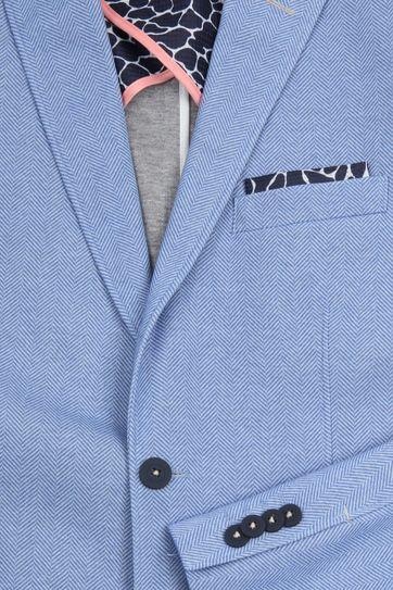 Suitable Blazer Cocoa Blue
