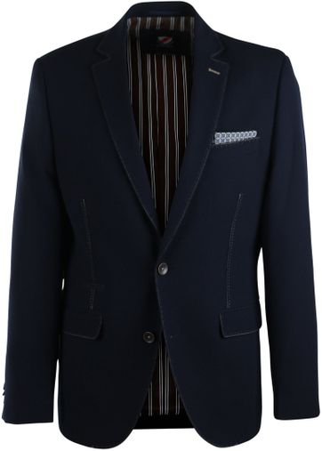 Suitable Blazer Dalaas Navy