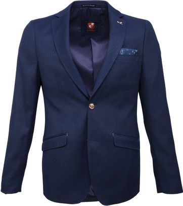 Suitable Blazer Daytona Dunkelblau
