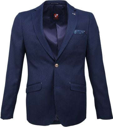 Suitable Blazer Daytona Navy