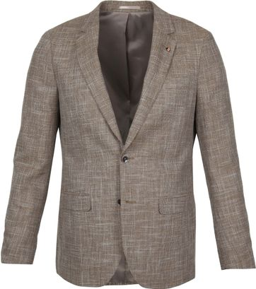 Suitable Blazer Delray Beige