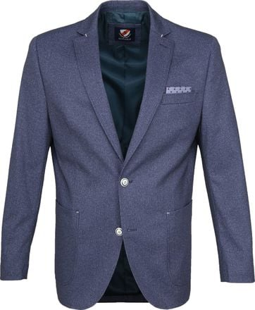 Suitable Blazer Dingle Indigo