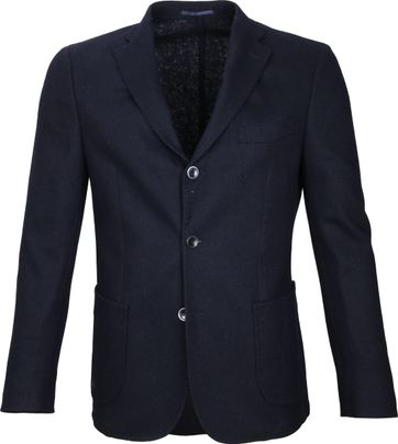 Suitable Blazer Easky Dunkelblau