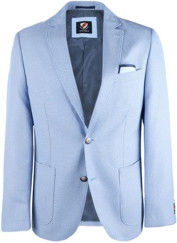 Suitable Blazer Estoril Blauw