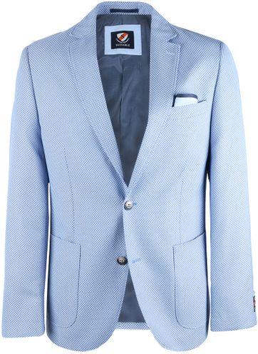 Suitable Blazer Estoril Blue
