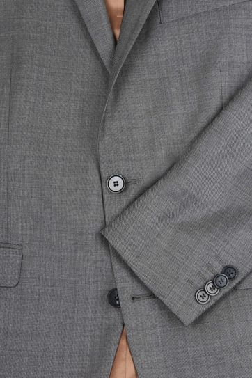 Suitable Blazer Evans Dark Grey