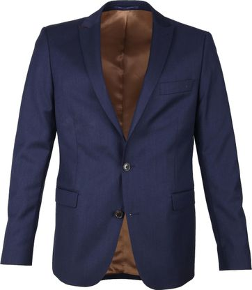 Suitable Blazer Evans Navy