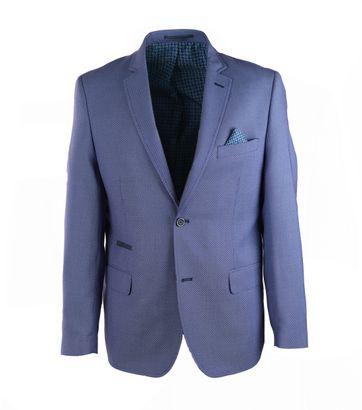 Suitable Blazer Evora Blue