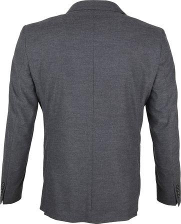 Suitable Blazer Flanell Grey