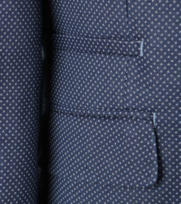 Detail Suitable Blazer Foz Star