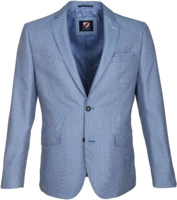 Suitable Blazer Frejus Blau