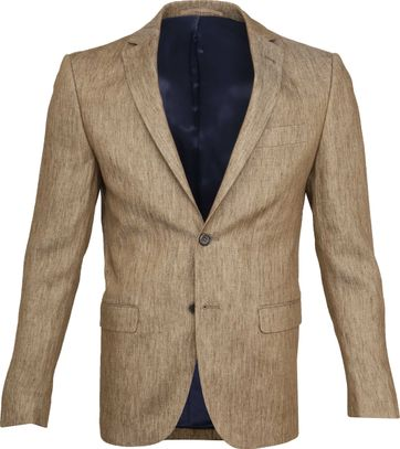 Suitable Blazer Gialou Beige