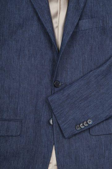 Suitable Blazer Gialou Blauw